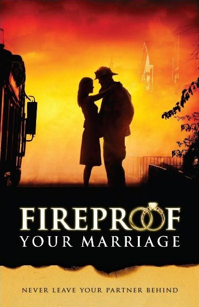 Fireproof Movie Dvd